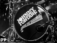 JOHNNY FONTANE CD-Release Party 6.2.2015 @ Kofmehl