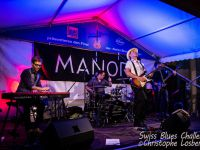 SWISS BLUES CHALLENGE 2015