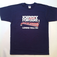 T-Shirt Men in Navy